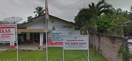 Alamat & Nomor Telepon Call Center PMI Kabupaten Asahan