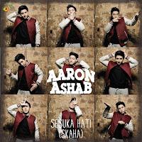 Lirik Lagu Aron Ashab Sesuka Hati (Skaha)
