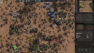 Download Warhammer 40000 Armageddon Golgotha Highly Compressed