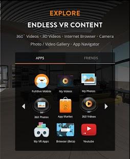 15 Aplikasi Terbaik Untuk Bermain Virtual Reality dengan Smartphone