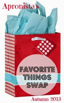 Favorite Things Swap Badge