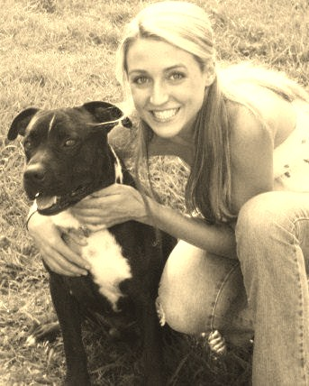 Lucky Dog Rescue Blog: [a b o u t]