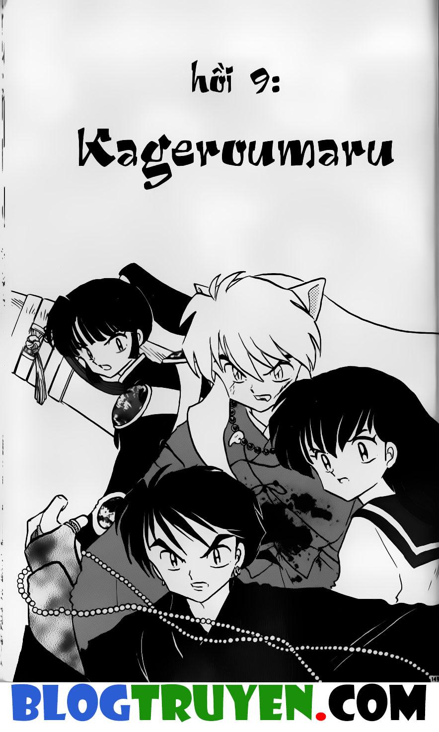 Inuyasha vol 17.9 trang 2