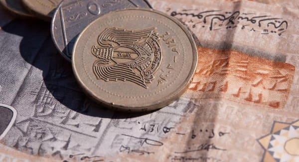 قريباً سك قطعاً نقدية معدنية لفئة الخمسين ليرة سورية؟