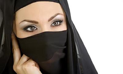 Seperti Inilah Seharusnya Seorang Muslimah Berbusana 80