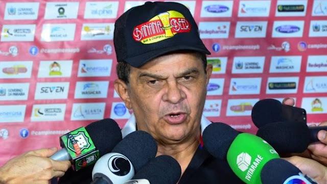 Resultado de imagem para ABC confirma contratação de Francisco Diá para