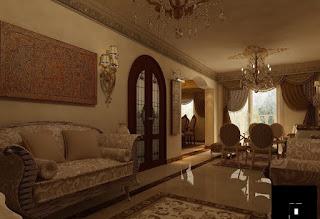 دهانات فلفت - شاموه - روشن - ورود في جدة