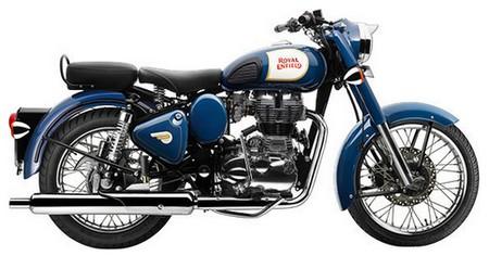 Harga Royal Enfield Classic 350