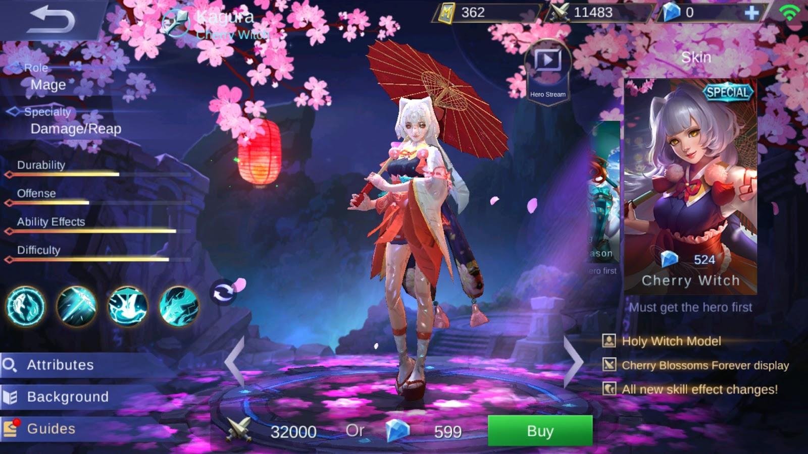 3 Hero Mobile Legend Yang Sering Kena Ban Di Pick Mode Ranked Epic