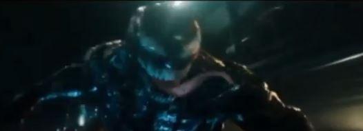 Luta simbiótica: Venom x Riot