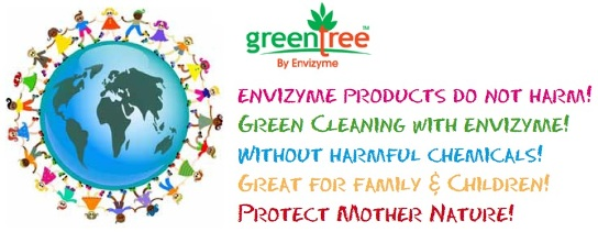 envizyme green tree products