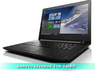 harga Laptop Lenovo Ideapad 110-14IBR
