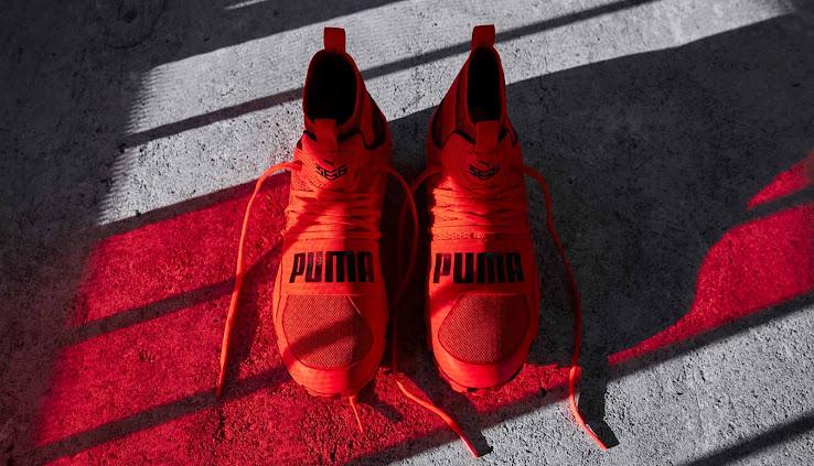821797badc872e Insane All-New Puma 365.18 Ignite High Street Football Boots ...