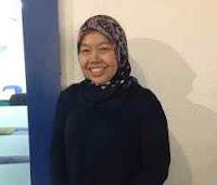 Elzatta Salah Satu Pioneer Busana Muslimah
