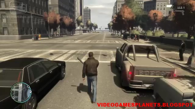 download gta 4 highly compressed pc game