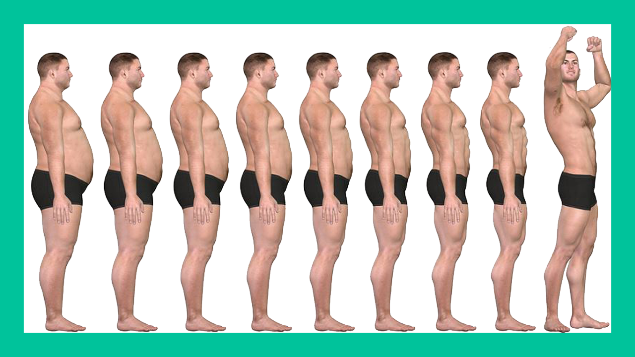 Mens diets to lose weight fast