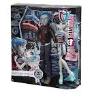 Monster High Garrott du Roque Love in Scaris Doll