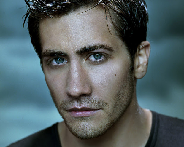 Rainbow Colored South Sexy Saturday - Jake Gyllenhaal