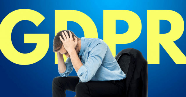 ما هي قواعد GDPR !
