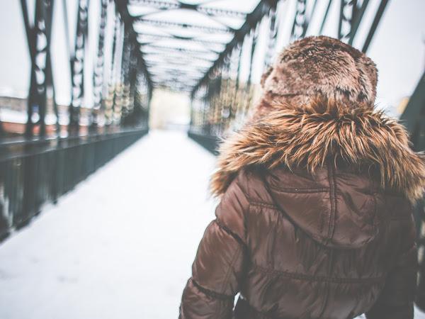 Top Picks: Winter Coats and Jackets