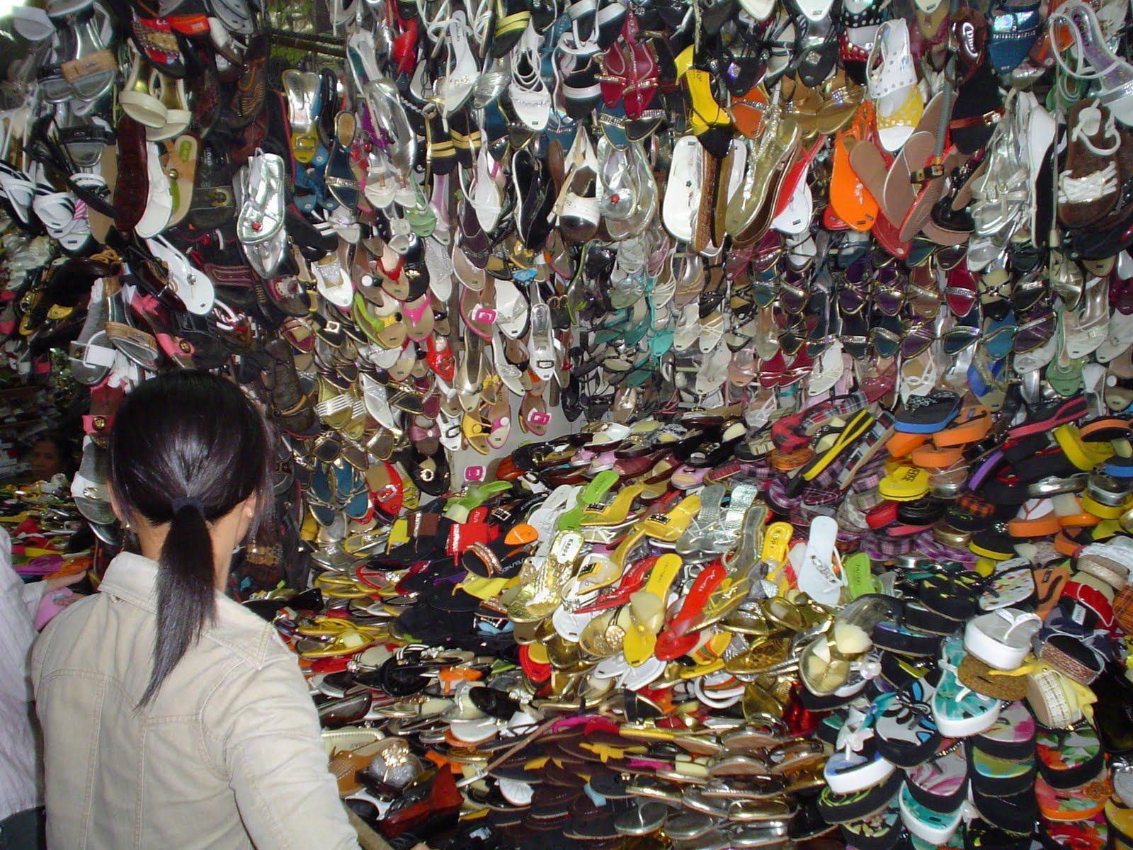 Chinese Online Clothing Market