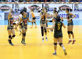Philippine Army volleyball team