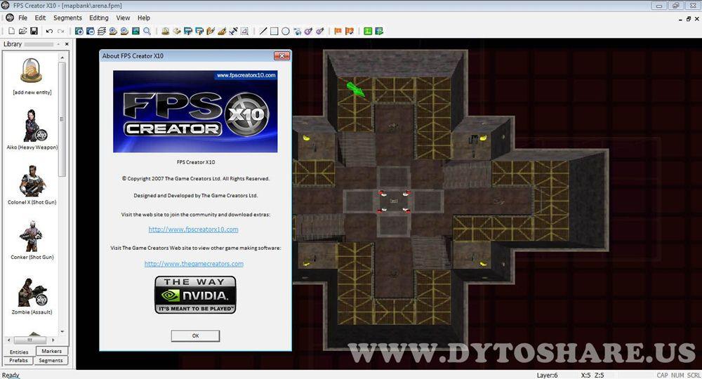 fps creator free full version windows 7