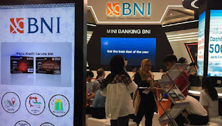 Heboh Saldo Nasabah Bank BNI Terpotong Rp 1.000