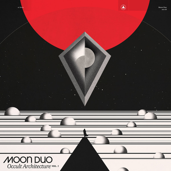 MOON DUO - Occult Architecture 1