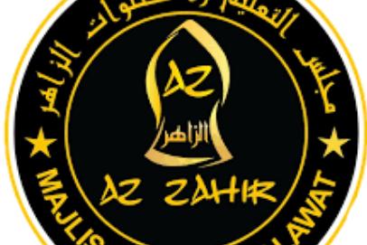 "Lirik Terbaru AZ Zahir ""Tholama Asyku"" - Az Zahir Pekalongan"