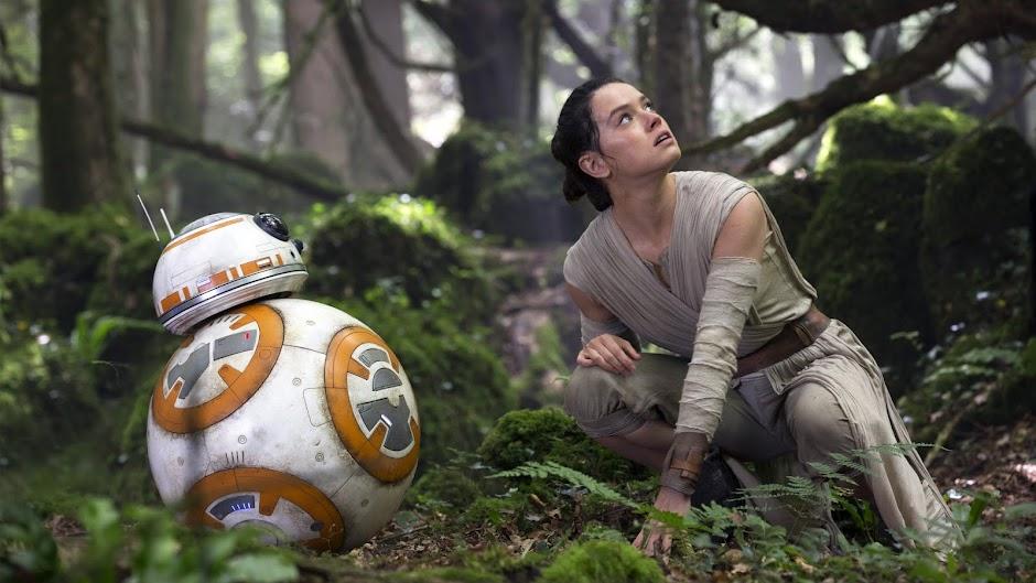 """Star Wars VIII, Liga da Justiça e """"Os 30 Filmes Mais Esperados de 2017"""""""