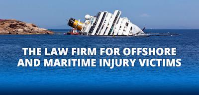 Houston Offshore Injury Attorney