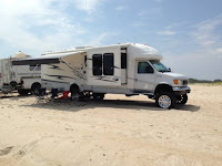 Used RVs Custom 4WD Gulfstream Motorhome For Sale For Sale