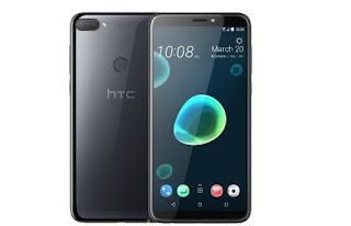 مواصفات جوال  إتش تي سي HTC Desire 12 plus