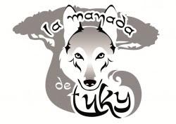 Logo La Manada de Tuky