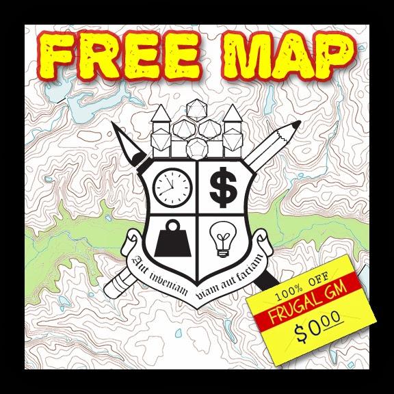 Free Map 010