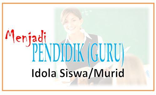 Hasil gambar untuk GURU IDOLA SISWA