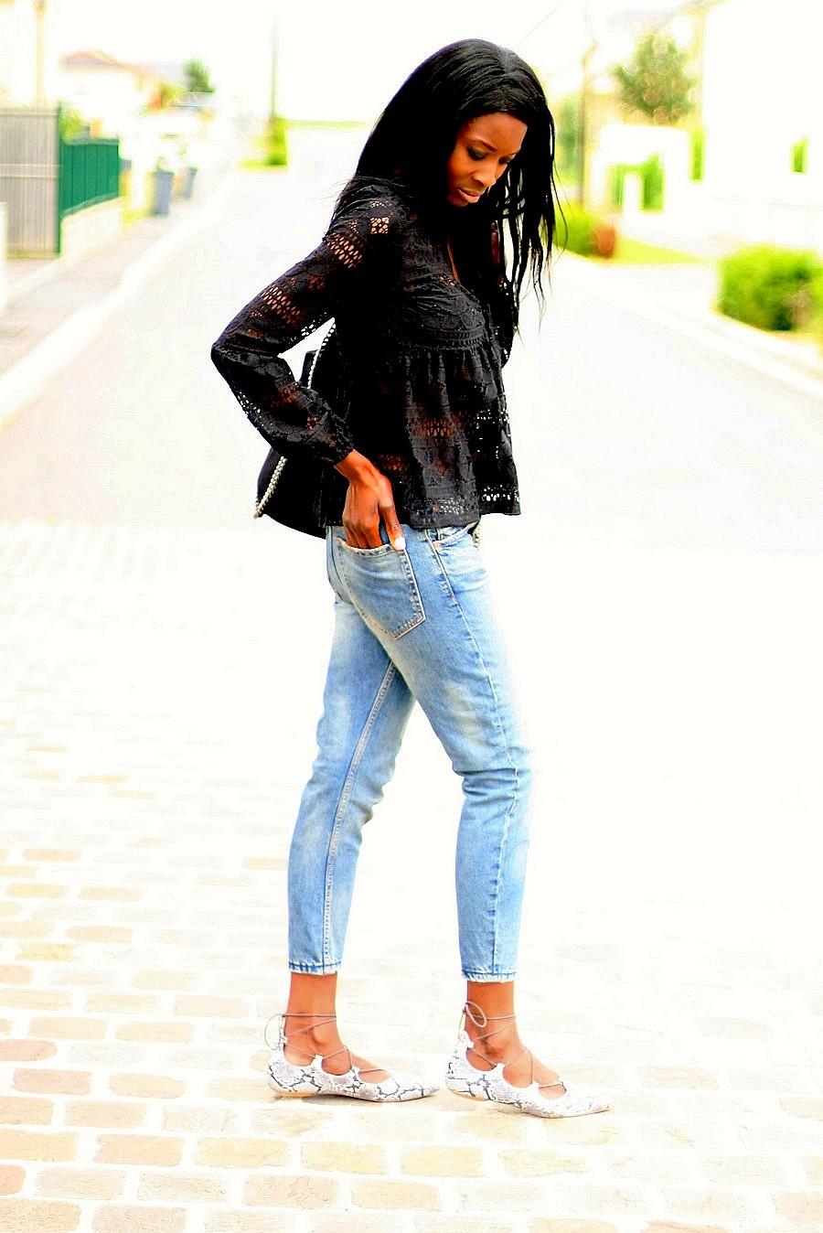 top-dentelle-sac-falabelle-stella-mccartney-jeans-boyfriend-mocassins-lacets-topshop-blog-mode
