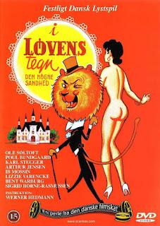 I Løvens Tegn [1976]