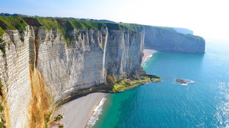 Normandy Coast HD