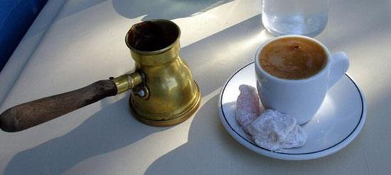 Αύξηση 30% στην τιμή του καφέ έφερε ο Ειδικός Φόρος