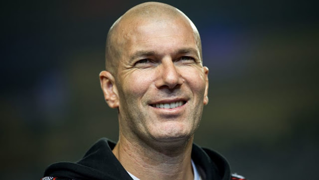 La promesse qu'a fait Zinédine Zidane à Karim Benzema pour l'avenir