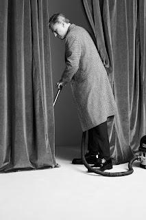 Mr Christoph Waltz