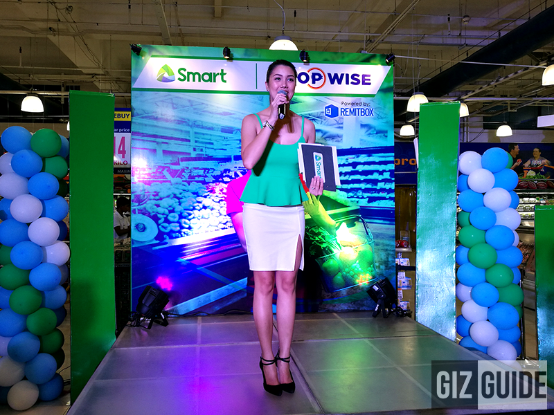 Smart Partners With Rustans Supercenter, Load Products Now Available!