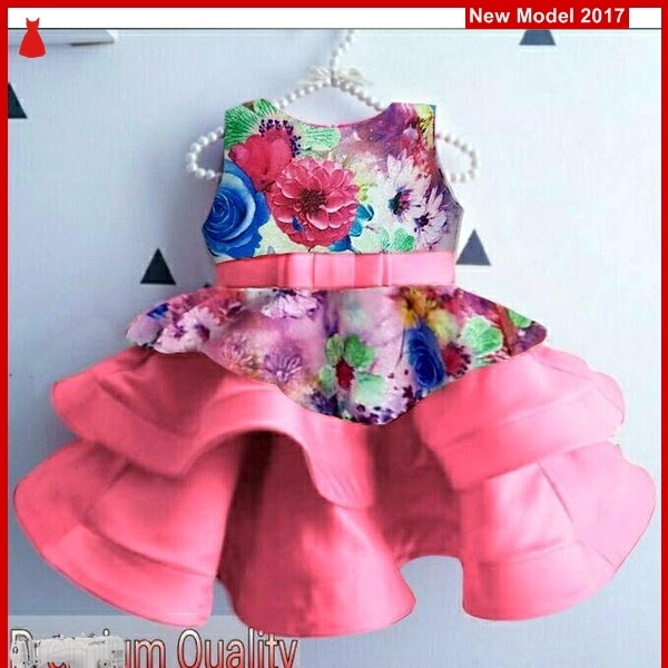 MSF0075 Model Dress Premium Murah Tutu Flowy BMG