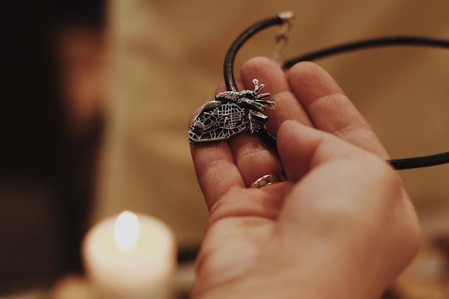 Serce Krakowa Gapula handmade, Niesamowita ręcznie robiona biżuteria ze srebra.