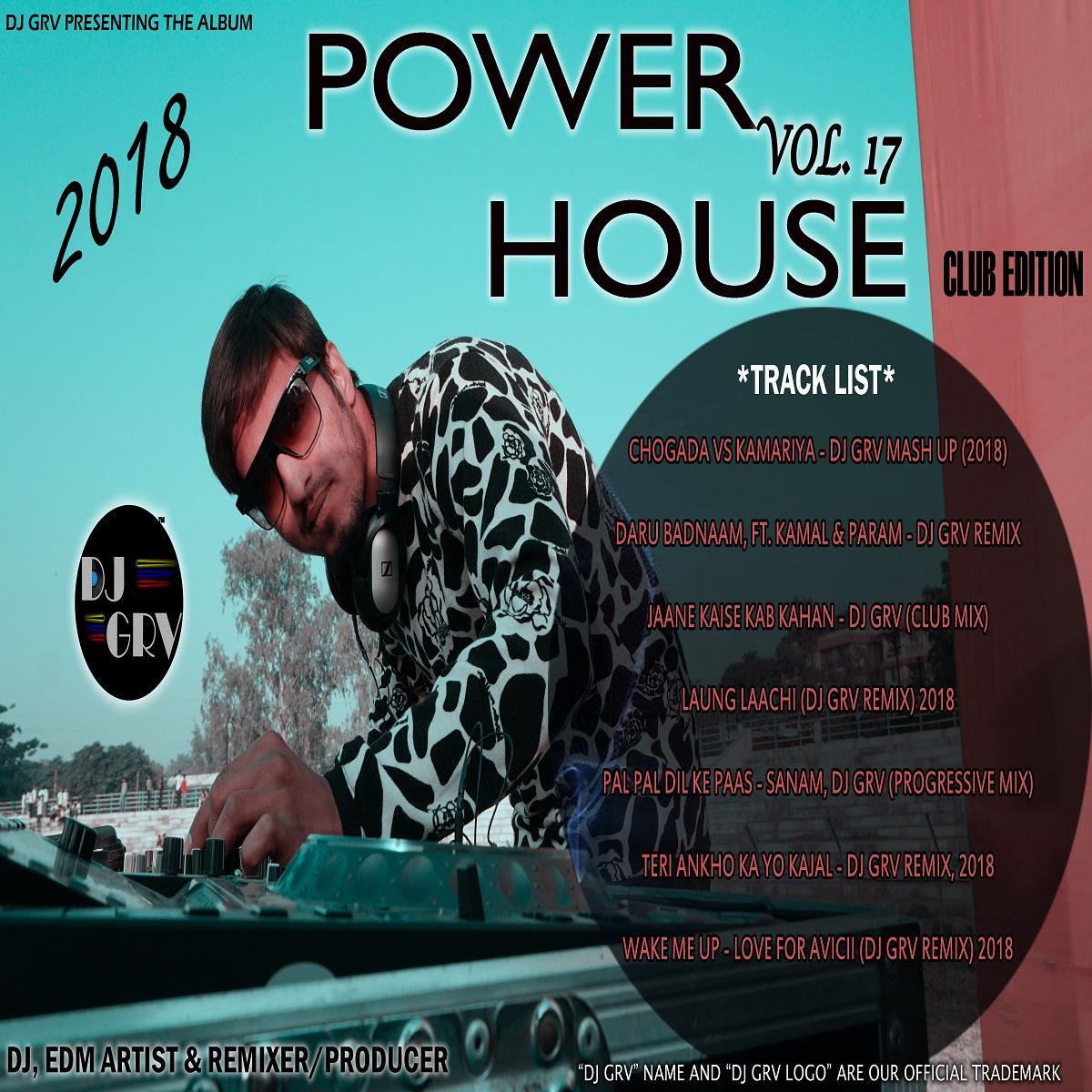Daru Badnaam Song 2018: Power House Vol.17