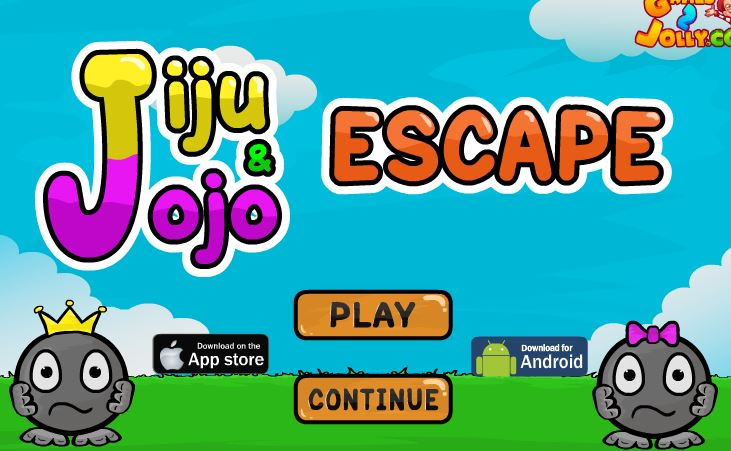 Games2Jolly Jiju And Jojo…