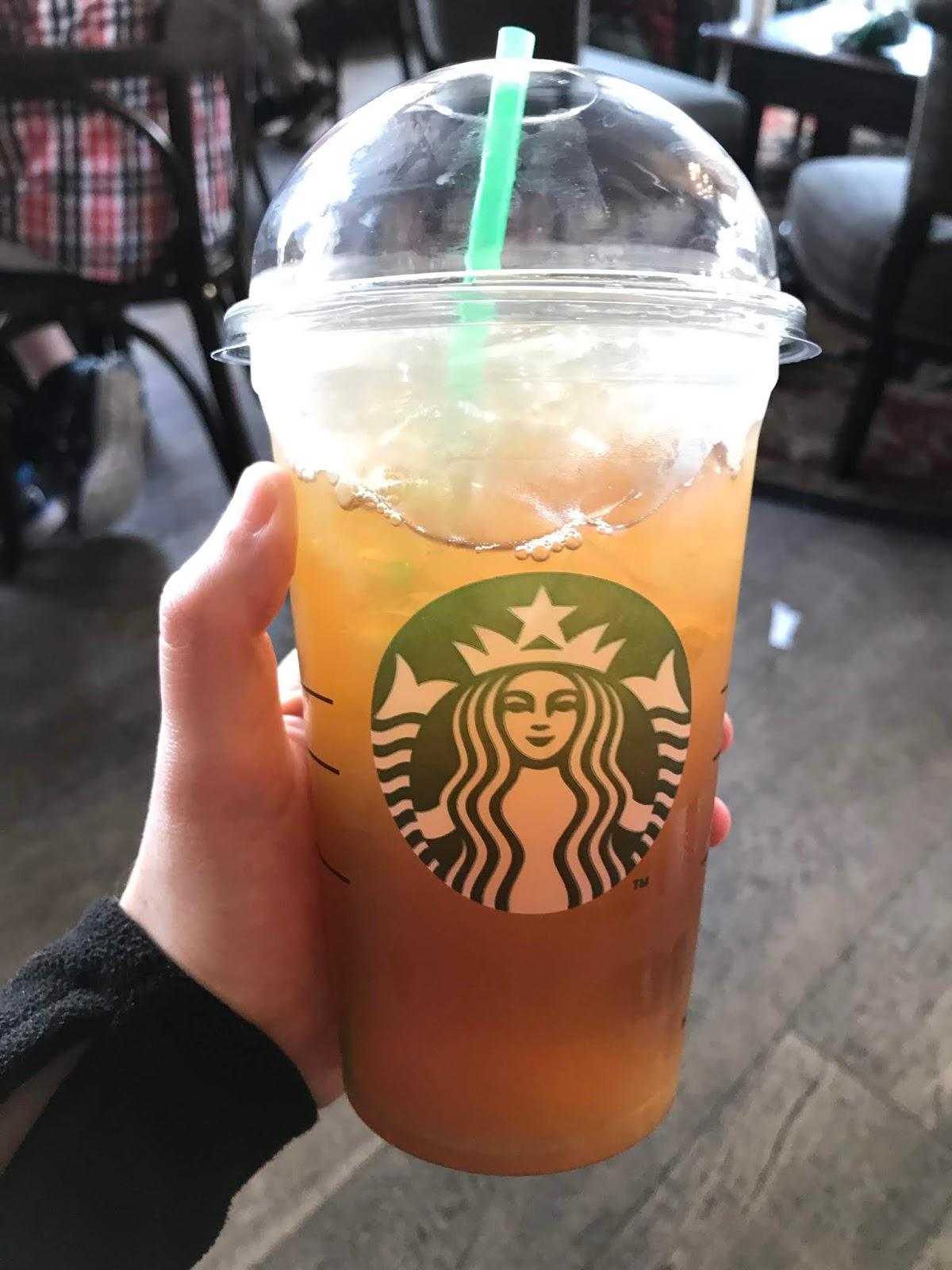 My 10 Favorite Vegan Drinks At Starbucks Morgan Boulevard