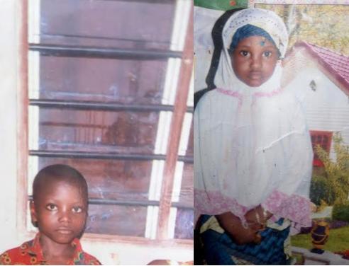 Two children declared missing in Ikorodu found in an orphanage
